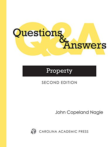 property law essay questions and answers Key essay questions and sample answers to assist in your exam preparation resources click on the tabs below to access multiple choice questions (mcqs), key questions and answers (key q&as), revision audio, and questions answered on land law.