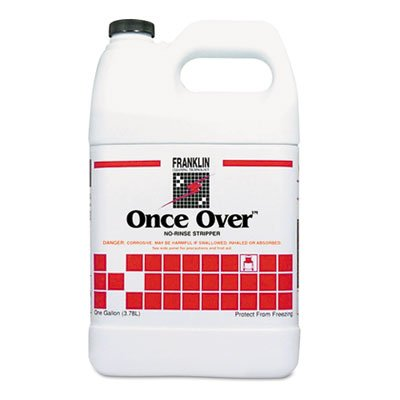 franklin-cleaning-technology-f200022-once-over-no-rinse-floor-stripper-1-gallon-pack-of-4