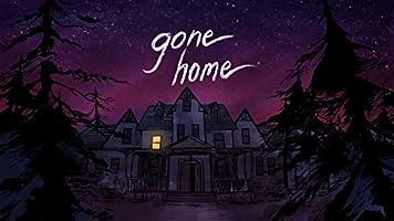 Gone Home - Nintendo Switch [Digital Code]