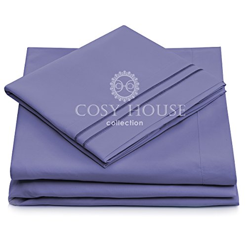 Review Queen Size Bed Sheets