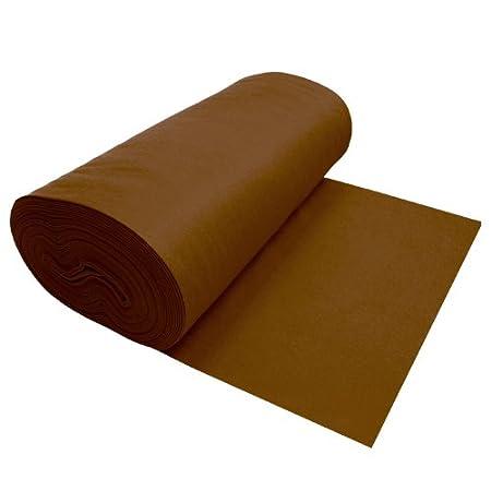 Viscose Felt Chocolate Brown 1143-72' X 1YD The Felt Store