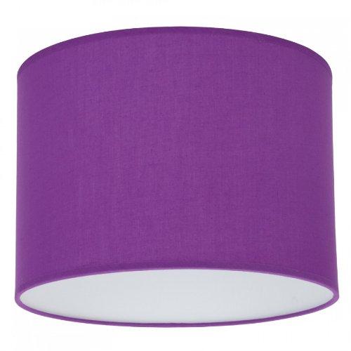Tp24 drum lamp shades tp4455 4455 aubergine purple light shades tp24 drum lamp shades tp4455 4455 aubergine purple light shades mozeypictures Images