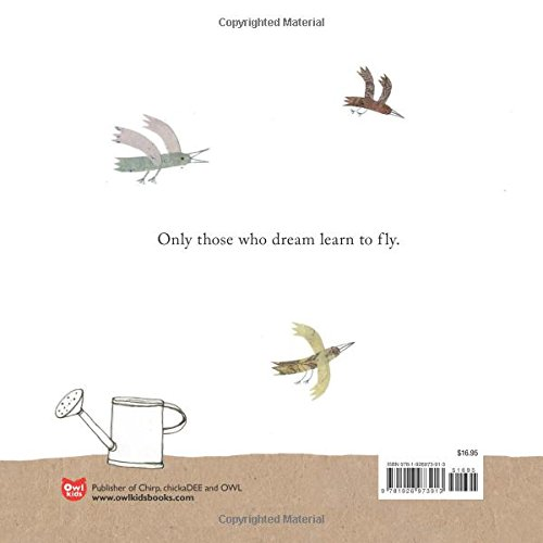 Anything Is Possible by Brand: Owlkids Books (Image #1)