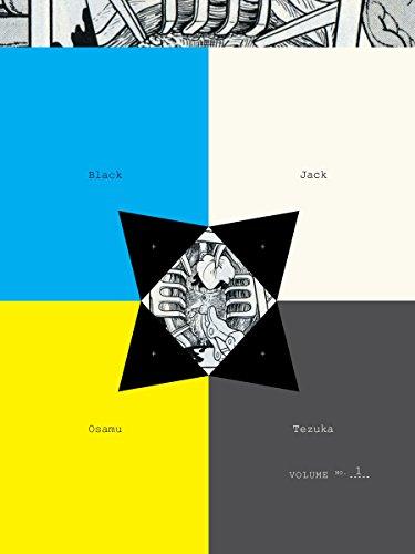 Black Jack, Volume 1 - Jacks Mango