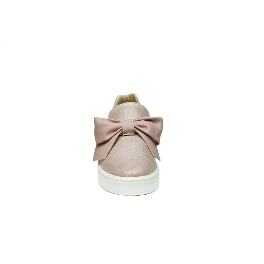Trender Slip ON Color Rosa TORNASOL con con con MOÑO EN LA Parte DE ENFRENTE EN Color - 8780064 7672c6