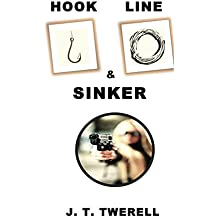 Hook, Line & Sinker (Catch and Release Book 2)