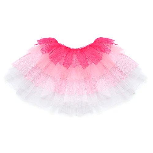 Anleo (Child Pink Tutu)
