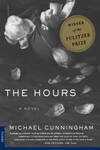 The Hours: A Novel by Michael Cunningham (2000-01-15)