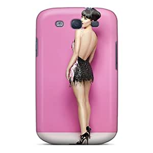 Hot Tpye Katy Perry Case Cover For Galaxy S3