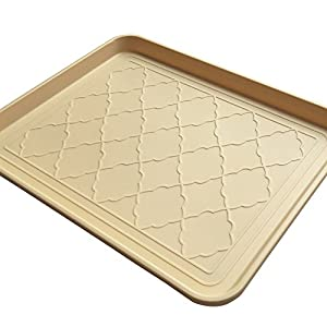Amazon Com Premium Pet Food Tray Large Dog And Cat