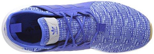 PLR Blue para Hombre Gum 001 Originals X Azul 3 Blue Zapatillas adidas x60qE
