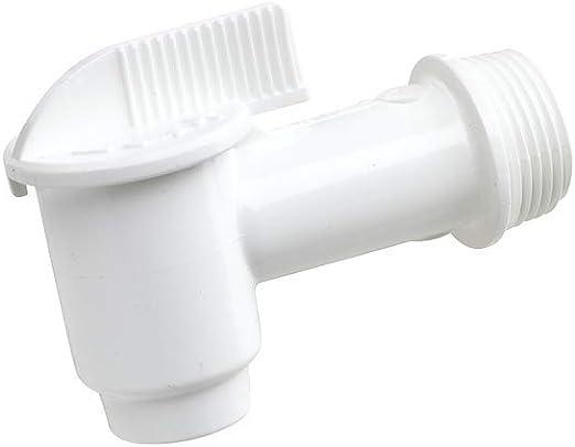 Sonax Kunststoffablasshahn Für 200 Liter Kunststoff Fässer 1 Stück Zur Sauberen Sicheren Und Sparsamen Entnahme Art Nr 04977000 Auto