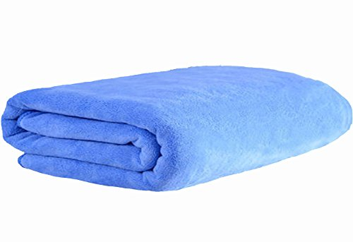 Simplife Luxury Microfiber Towel Absorbent product image