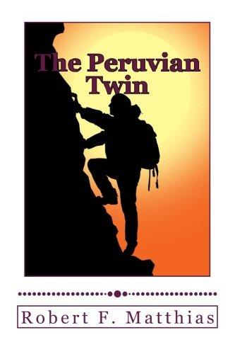 Read Online The Peruvian Twin pdf epub