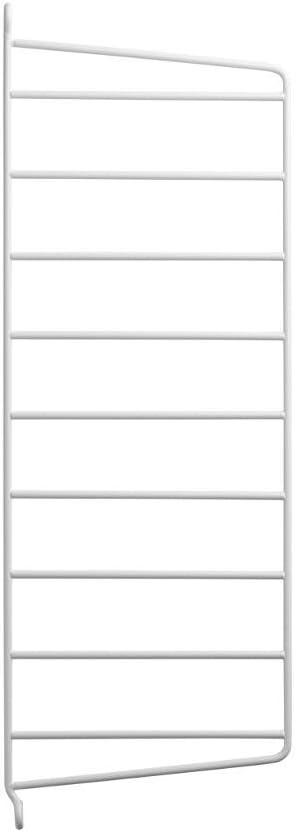 Unbekannt String – Estantería Pared Escalera – Color Blanco ...