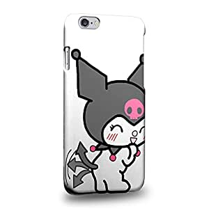 """The most popular My Melody & Kuromi Collection 0iphone 5ciphone 5c9 Protective Snap-on Hard Back Case Cover for Apple iphone 5c"""""""