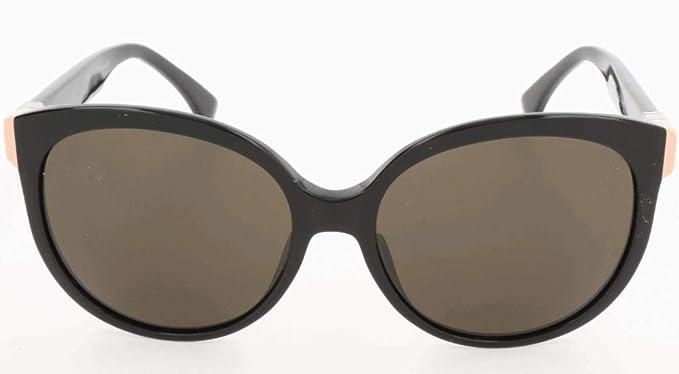 Amazon.com: Gucci 2526/S GM5 anteojos de sol, brillante ...