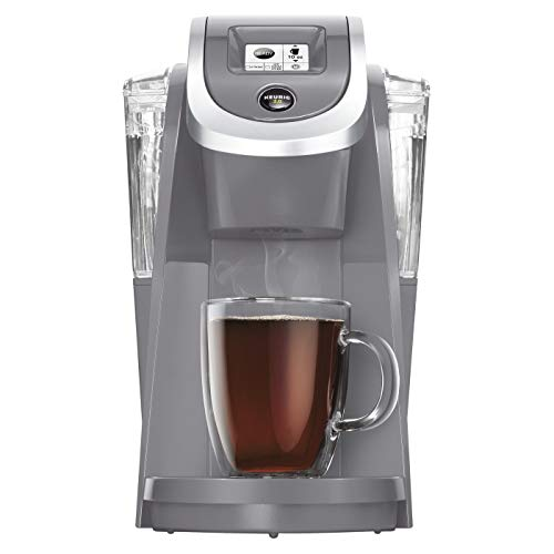 Keurig K200 Single Serve K-Cup Pod Coffee Maker - - Cashmere Gray - Limited Edition