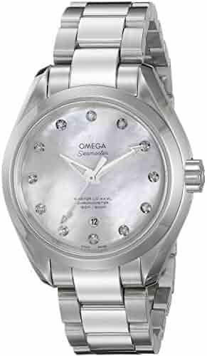 Omega Seamaster Aqua Terra 231.10.34.20.55.002