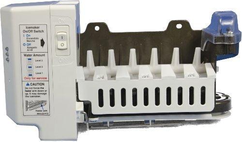 LG Electronics AEQ36756912 Refrigerator Ice Maker Assembly by Geneva LG parts APA [並行輸入品]  B018A1WJUY