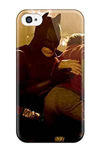 4/4s Scratch-proof Protection Case Cover For Iphone/ Hot Batman Begins () Phone Case