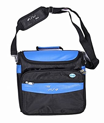 Playstation 4 Carrying Case Bag PS4 Carrying Case Bag AMAGLE Carrying Bag by AMAGLE