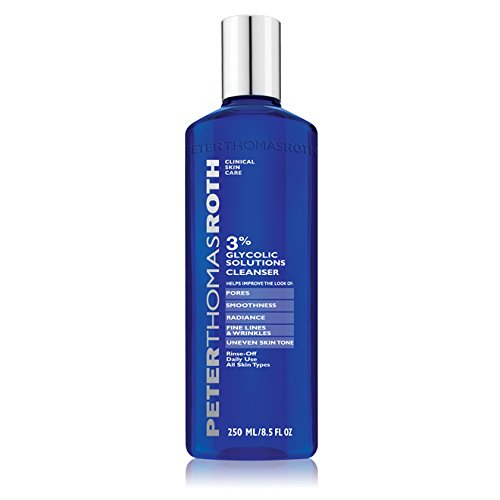 Peter Thomas Roth 3 Percent Glycolic Solutions Cleanser