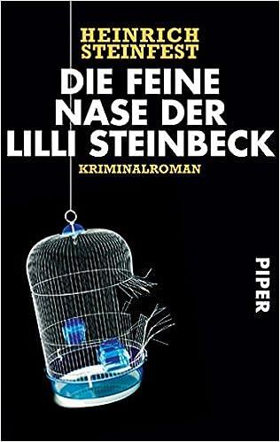 Book Die feine Nase der Lilli Steinbeck