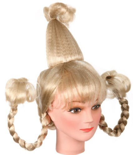 Whoville Girl Wig