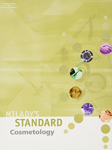 *Bundle SP+ Milady's Standard Cosmetology HC