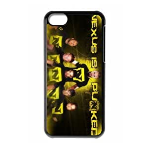 iPhone 5C Phone Case WWE F5L7635