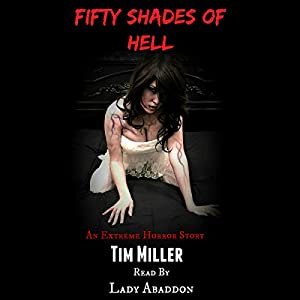 Fifty Shades of Hell Audiobook