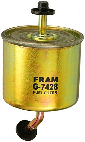 fram g7428 fuel filter   frugal mechanic 7 3 fuel filter embly fram fuel filter embly