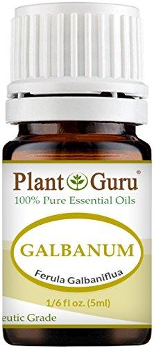 galbanum resin - 2