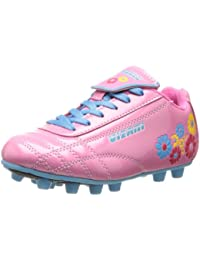 Girl's Soccer Shoes | Amazon.com