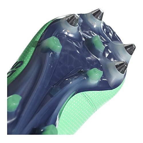 Sg Football 1 X Hiregr Uniink Pour Homme aergrn Aergrn Adidas 17 Chaussures De Green Hiregr CYXwxqZw5