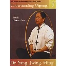 Understanding Qigong 5 - [DVD] by Yang Jwing Ming & David Silver