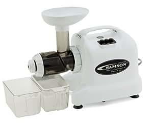 Samson 6 in 1 Juicer GB9004 - Color:White