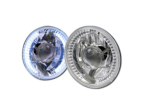 Chevy Blazer Single Headlight - Autobotusa Universal 7