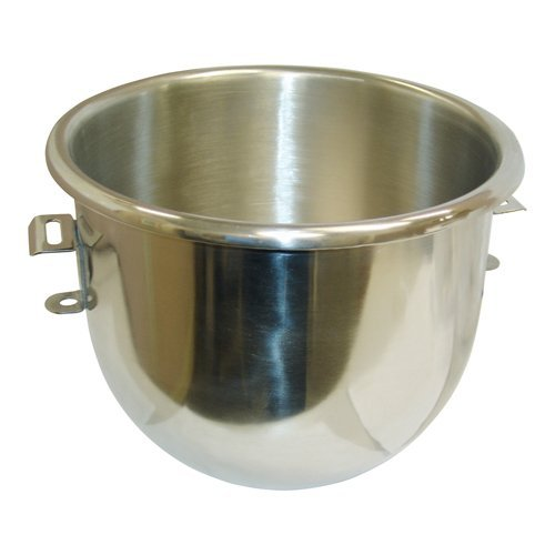 Hobart 275683 Mixing Bowl  20 Qt Stainless Steel 321866