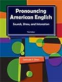 Pronouncing American English 3rd Edition