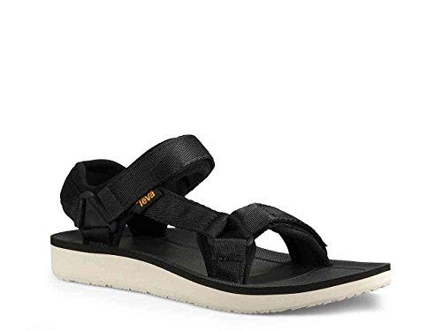 Teva(テバ) レディース 女性用 シューズ 靴 サンダル Original Universal Premier - Black 11 B - Medium [並行輸入品]