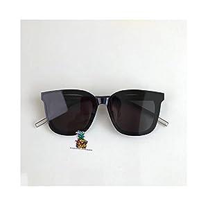 New GM Gentle V brand man monste Papas Sunglasses Fashion Eyeglasses -Black