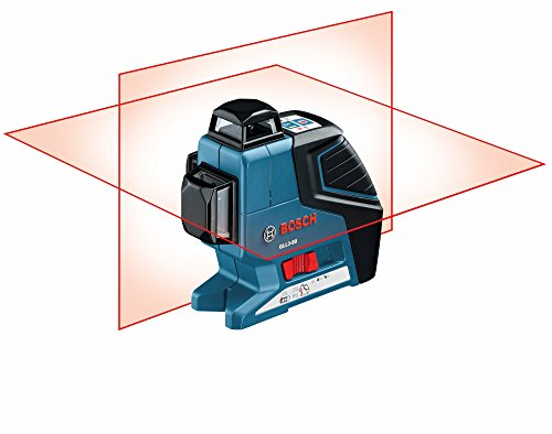 bosch three plane 360 degree leveling and alignment laser. Black Bedroom Furniture Sets. Home Design Ideas