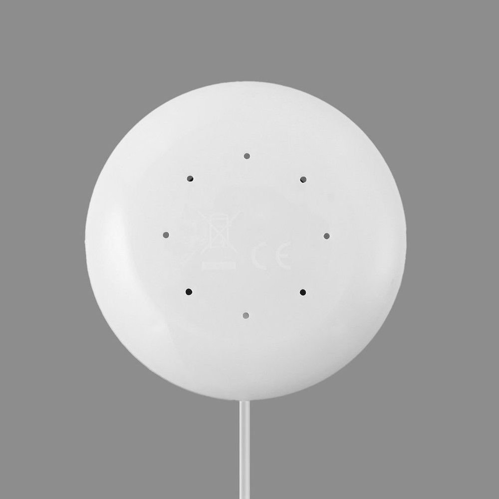 SODIAL Mini White 3 5mm Pillow Speaker For iPhone iPod CD Radio MP3 Player GL by SODIAL (Image #8)