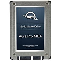 OWC 120GB Aura Pro MBA 1.8-inch SATA 3.0Gb/s Solid-State Drive for MacBook Air 2008-2009