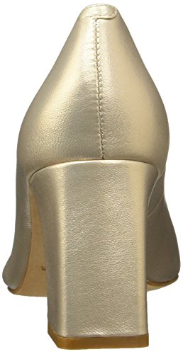 Marc Fisher Ltd Womens Mlzala Jurk Pump Rose Goud Leer