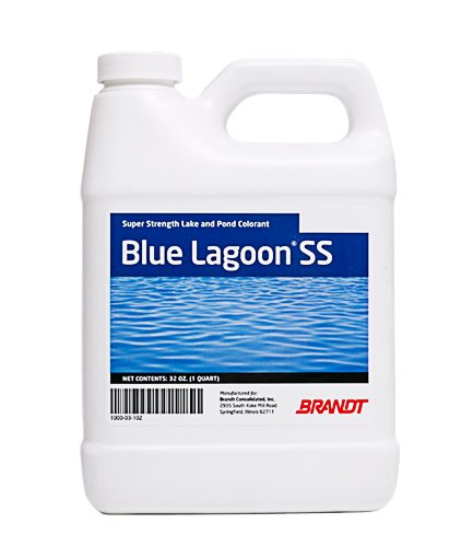 Blue Lagoon Dye 32 Oz