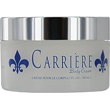 Gendarme Carriere Women's Body Cream, 6.7 Ounce