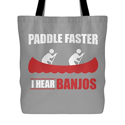 Paddle Faster I hear Banjos | Funny 18